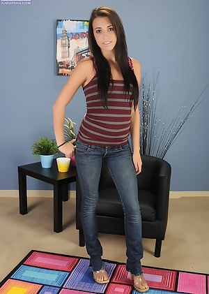 Free Teen Jeans Porn Pictures