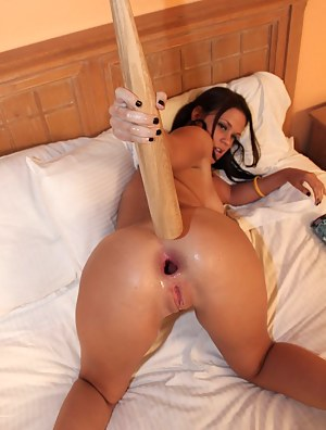 Mature squirt tube