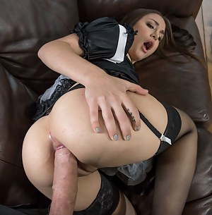Free Teen Maid Porn Pictures